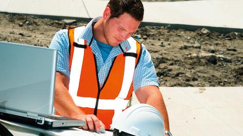Bauprozessanalyse
