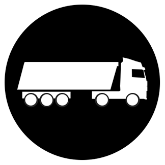 Locating Trucks via GPS